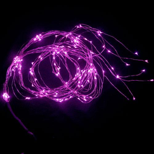 product detail christmas mini lights wholesale red lights inside fiber tube battery powered good for holiday decoration